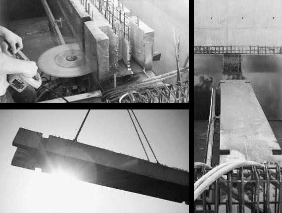 EIFFAGE / PSO Station de traitement d'eau<br />Albi